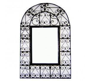 Cadre à miroir KENZI