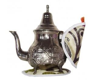 Accessoires théières marocaines