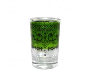 Verres à thé Marocain FANTASIA