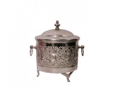 Sucrier Marocain Royal petit modèle
