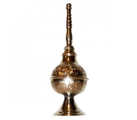 Parfumeur Marocain traditionnel