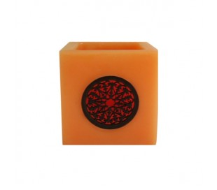 Photophore Marocain orange