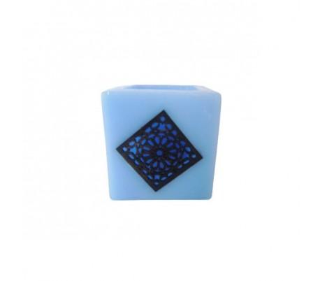 Photophore Marocain bleu