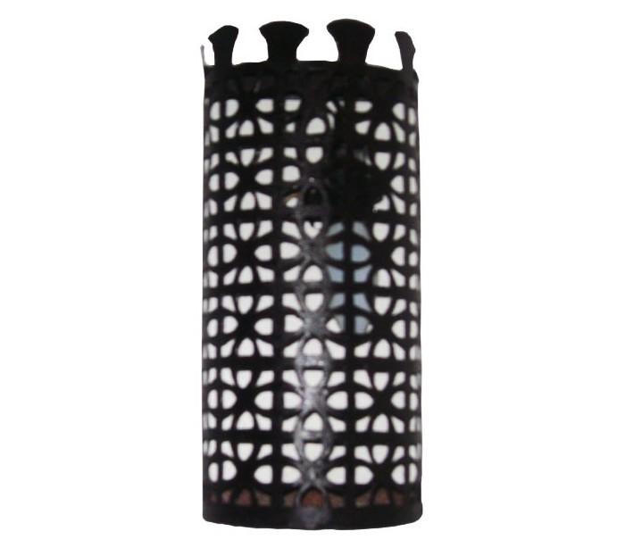 Applique marocaine sabah fer forg au palais des nomades for Fer forge au detail