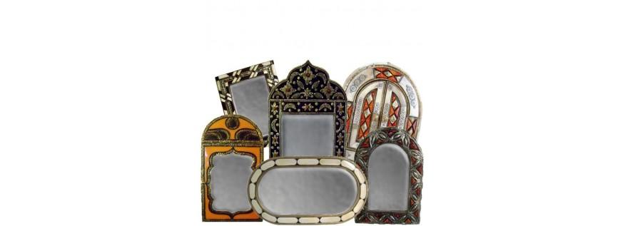 Miroirs Marocains