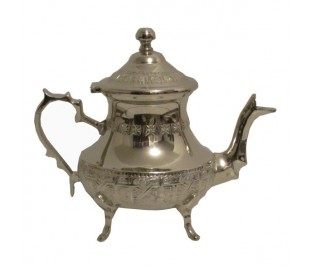 Théière Marocaine IMPERIAL